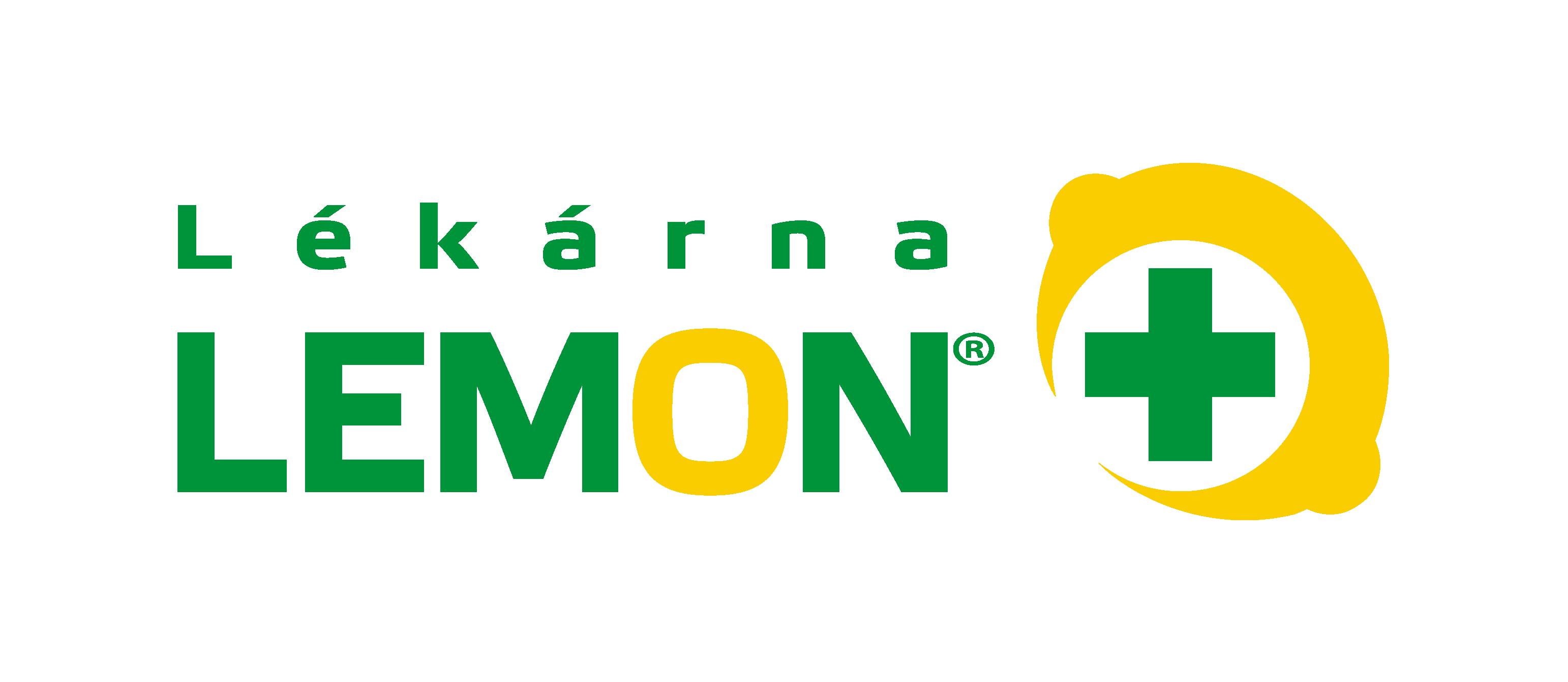 logo lékárna lemon
