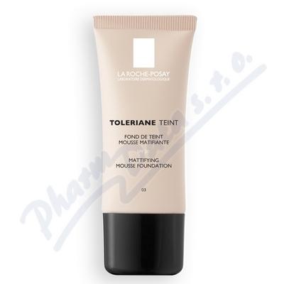 LA ROCHE-POSAY TOLERIANE Make-up mat 02 30ml
