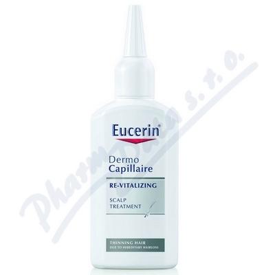 EUCERIN DermoCapil.tonikum vypadávání vlasů 100ml
