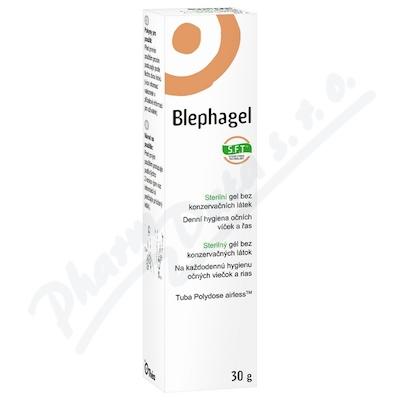 Blephagel 30g