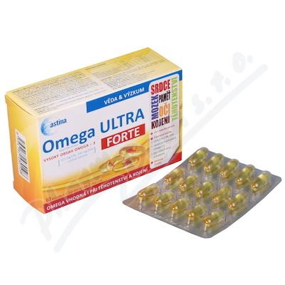 Astina Omega ULTRA FORTE 60 tobolek