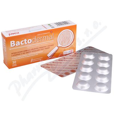 Favea Bactodermal pst.30