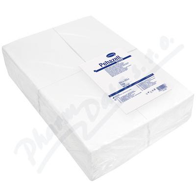PEHAZELL CLEAN vata bunič. přířezy 18.5x28.5cm 5kg