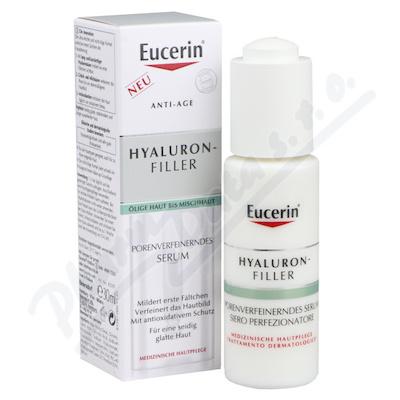 EUCERIN HYALURON FILLER zjemňující pleť.sérum30ml