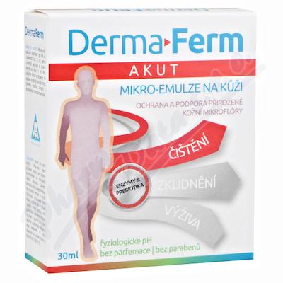 DermaFerm Akut 30ml