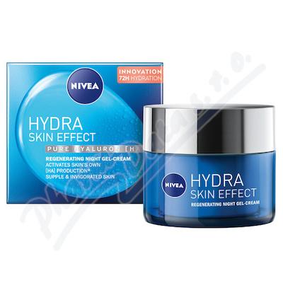 NIVEA Hydra Skin Effect hydra.noč.krém 50ml 94202
