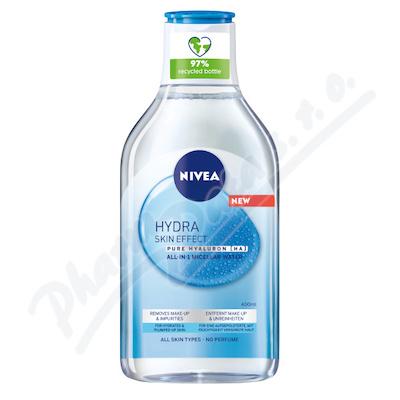 NIVEA Hydra Skin Effect micelar.voda 400ml 94058