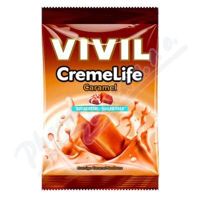 Vivil Creme life karamel bez cukru 60g