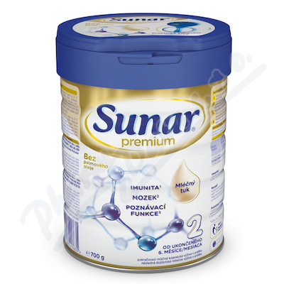 Sunar Premium 2 700g