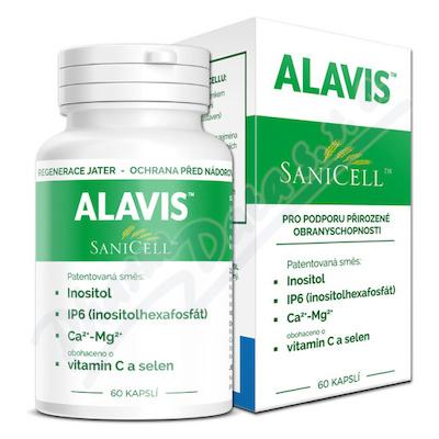 ALAVIS Sanicell a.u.v. tbl.60