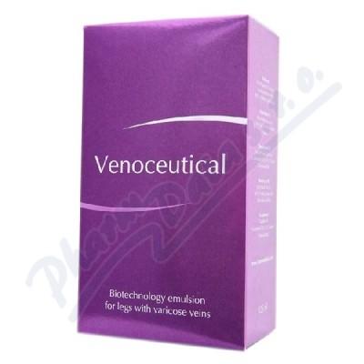 FC Venoceutical emulze na křečové žíly 125ml