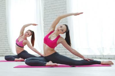 Vyzrajte cvičením na inkontinenci – posilujte své pánevní dno