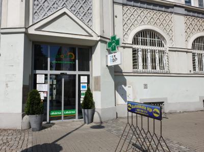 Lékárna Krnov