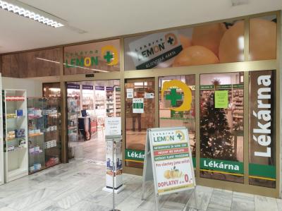 Lékárna Ostrava, Diagnostické centrum