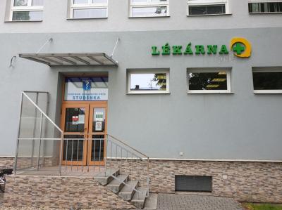 Lékárna Studénka