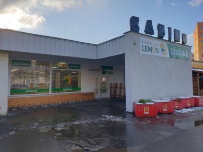 Lékárna Roudnice nad Labem