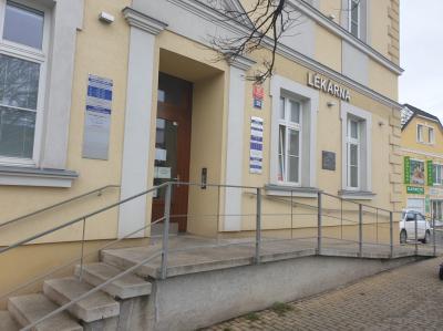 Lékárna Lemon Praha - Kunratice, K Libuši 57/30