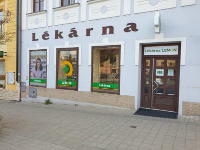 Lékárna Vítkov