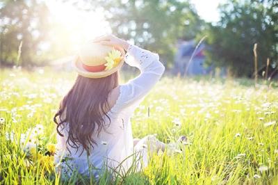 Jarní detoxikace – načerpejte elán do každého dne!