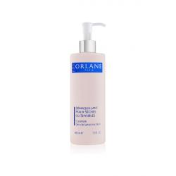 Odličovací mléko ORLANE pro suchou a citlivou pleť 400ml (OR1950000)