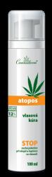 Cannaderm Atopos vlasová kúra 100ml
