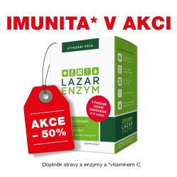 Simply You Lazar Enzym 75 tablet