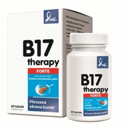 Maxivitalis B17 therapy 500mg 60 tablet