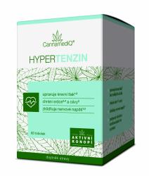 CannamediQ Hypertenzin