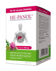 Simply You He-Panol 70 tablet
