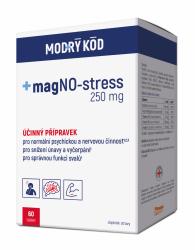 magNO-stress 250 mg MODRÝ KÓD