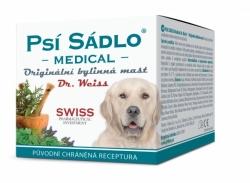 Simply You Psí sádlo Dr. Weiss originální bylinná mast 75 ml