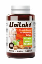 UniLakt se skořicí tbl.220