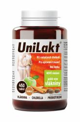 UniLakt se skořicí tbl.450