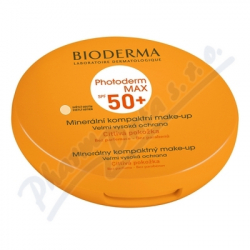 BIODERMA Photoderm MAX make-up světlý SPF50+ 10g