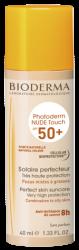 BIODERMA Photoderm NUDE Touch přirozený SPF50+ 40ml