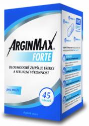 ArginMax Forte pro muže tob.45