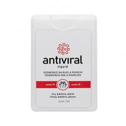 ANTIVIRAL liquid 18ml