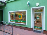 Lékárna Lemon Brno, Hybešova 20