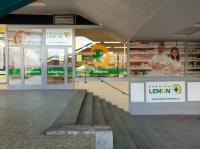 Lékárna Lemon Havířov-Podlesí, OD Permon
